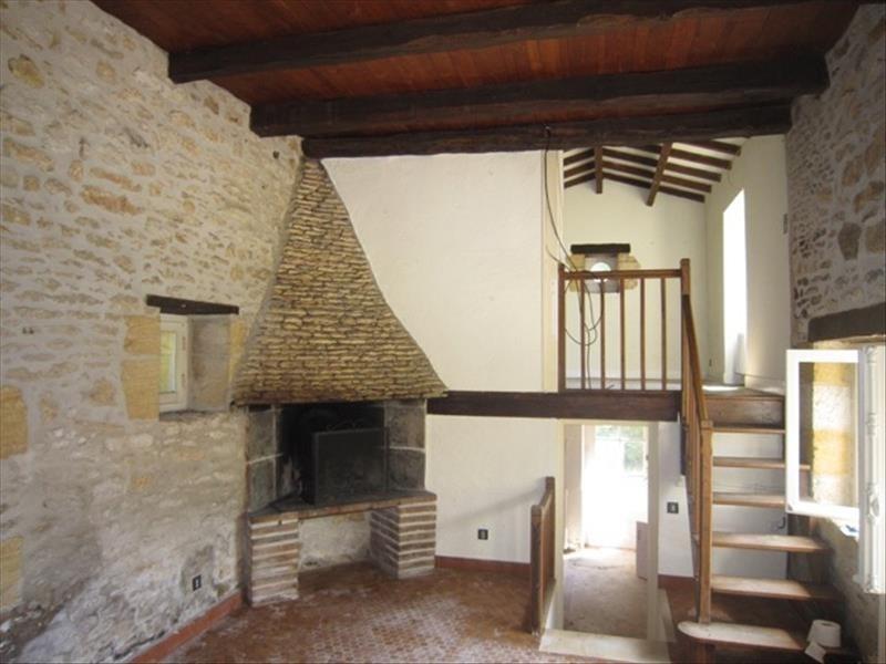 Vente maison / villa Meyrals 119500€ - Photo 6