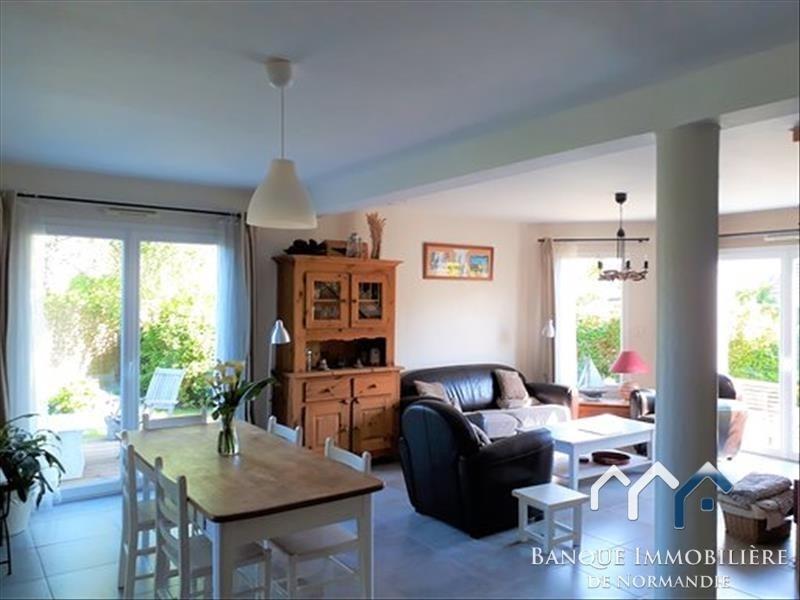Vente maison / villa Evrecy 282000€ - Photo 2
