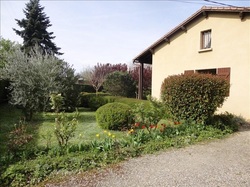 Sale house / villa Mirepoix 160000€ - Picture 9