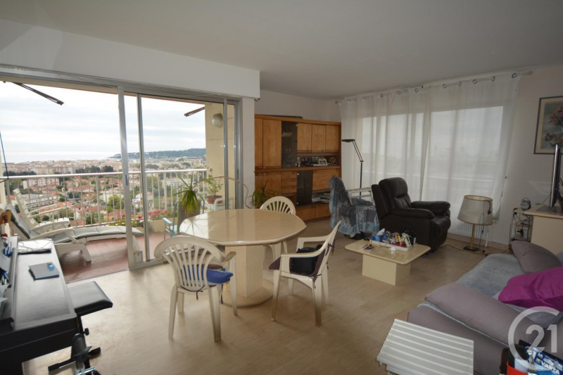 Vente appartement Antibes 399000€ - Photo 5