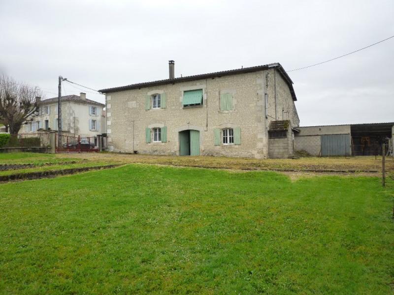 Rental house / villa Gente 680€ CC - Picture 1