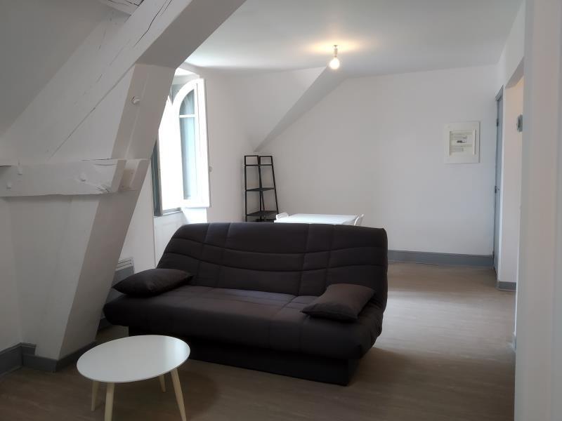 Location appartement Mazamet 450€ CC - Photo 4