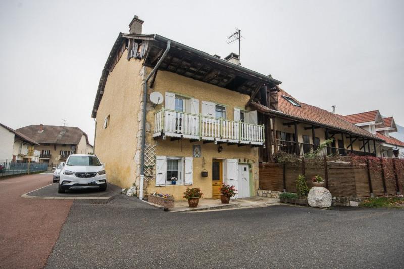 Vente maison / villa Les marches 443000€ - Photo 2