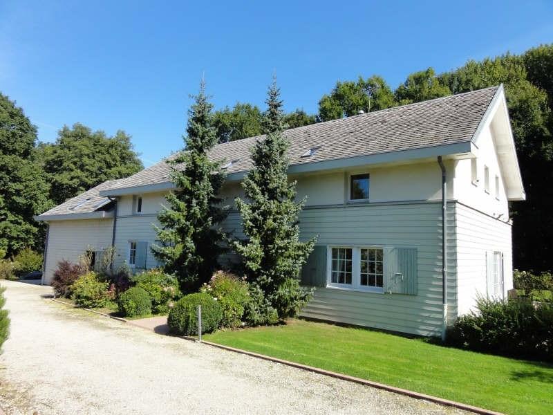 Vente de prestige maison / villa Montfort l amaury 999000€ - Photo 2