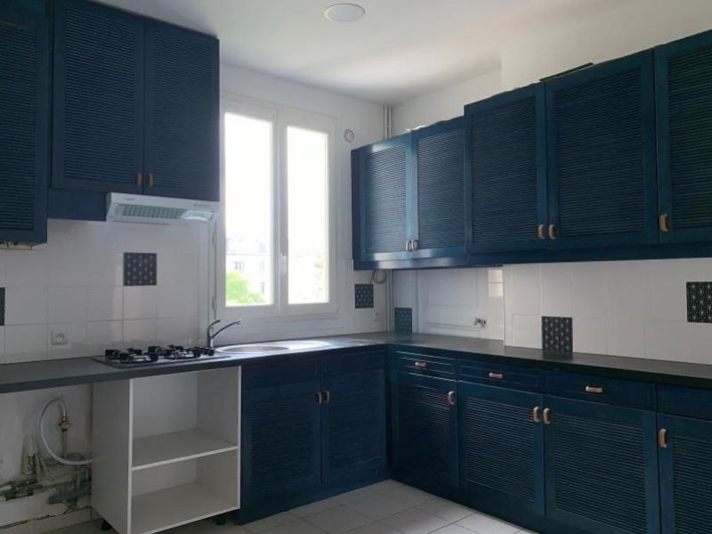 Rental apartment Versailles 2600€ CC - Picture 2