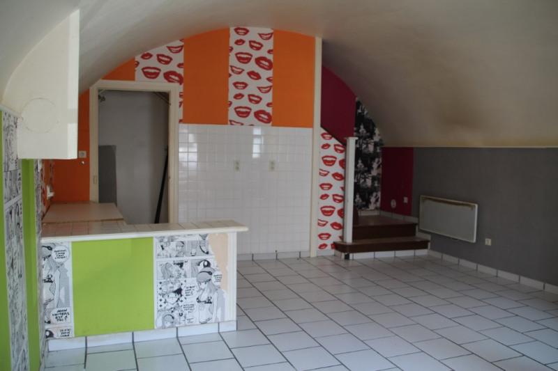 Sale house / villa La sauvetat 98100€ - Picture 5