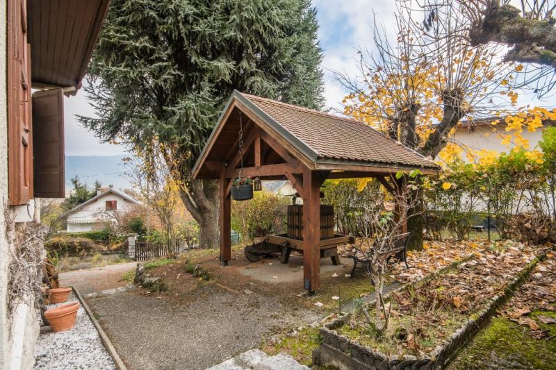 Vente maison / villa Barberaz 369250€ - Photo 4