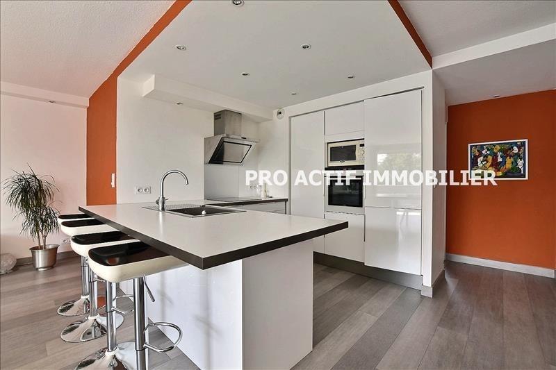 Sale apartment Grenoble 245000€ - Picture 7