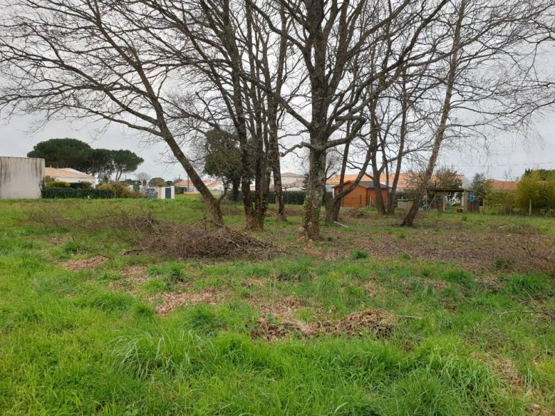 Vente terrain Etaules 84500€ - Photo 2