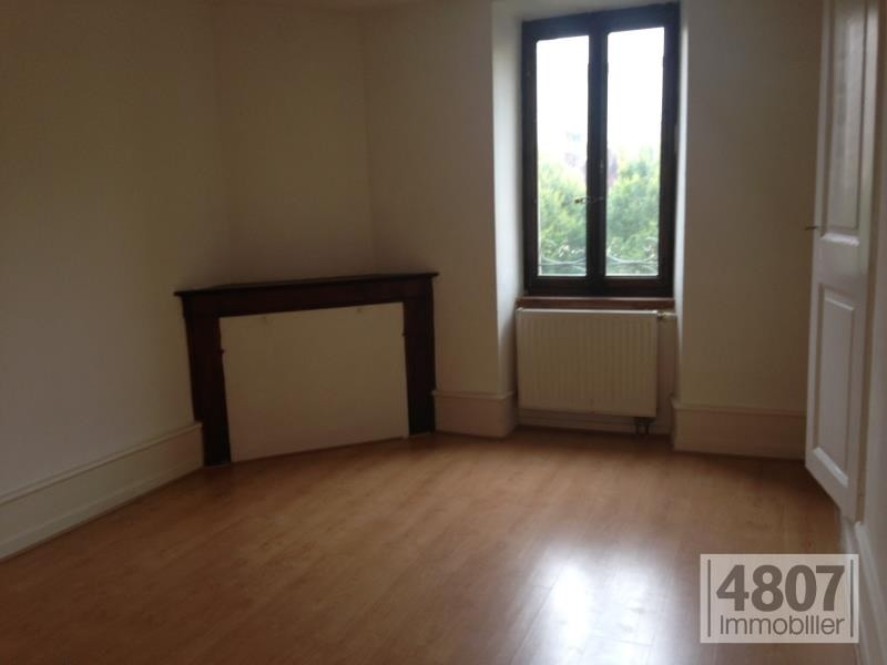 Vente de prestige appartement St julien en genevois 720 000€ - Photo 3