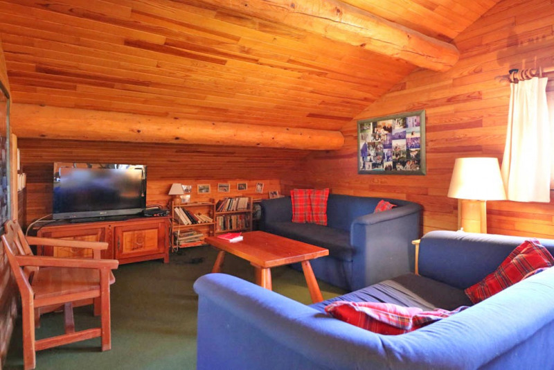 Sale house / villa La rosière 485000€ - Picture 7