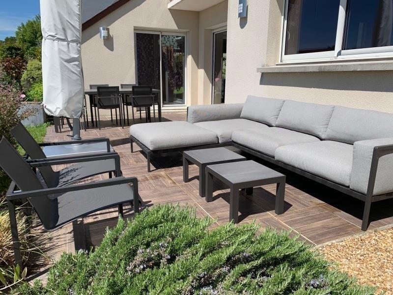 Sale house / villa St antoine du rocher 449700€ - Picture 2
