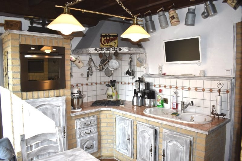Sale house / villa Wittes 246000€ - Picture 7