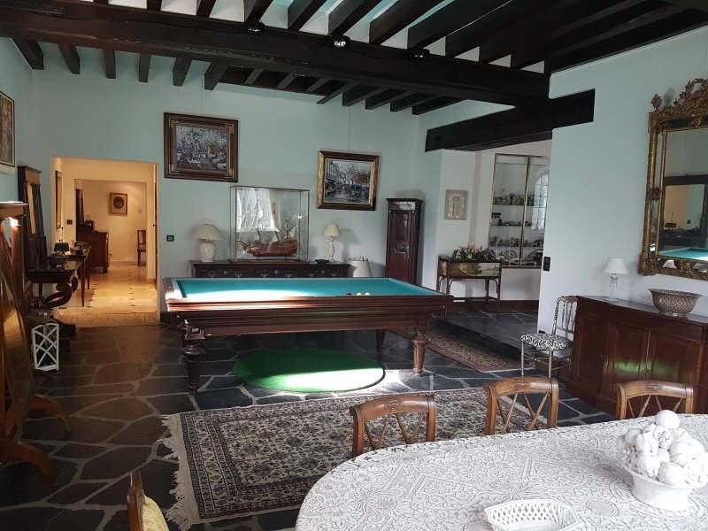 Vente de prestige maison / villa Montfort l amaury 2650000€ - Photo 7