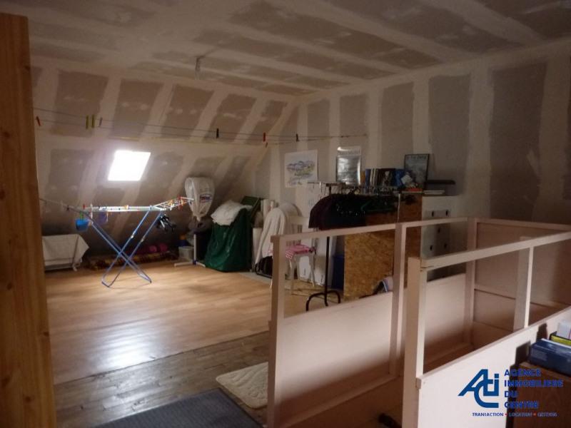 Vente maison / villa Pontivy 159900€ - Photo 7