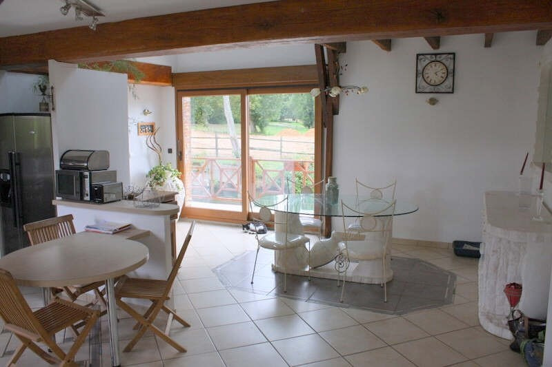 Deluxe sale house / villa Conches en ouche 675 000€ - Picture 10