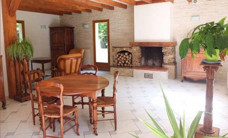 Vente de prestige maison / villa Ermenonville 624000€ - Photo 4
