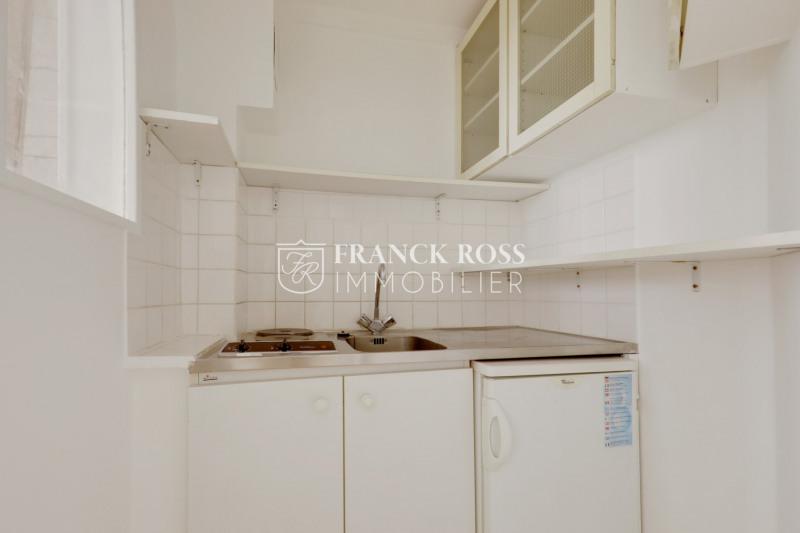 Alquiler  apartamento Paris 8ème 1300€ CC - Fotografía 7
