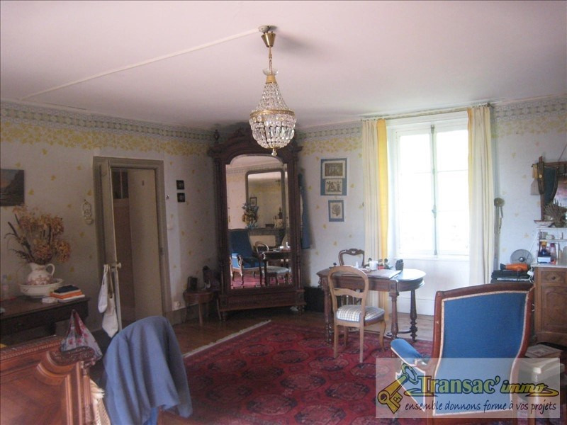 Sale house / villa Clermont ferrand (48km) 349 000€ - Picture 6