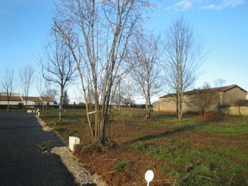 Vente terrain Secteur mougon 25 900€ - Photo 3