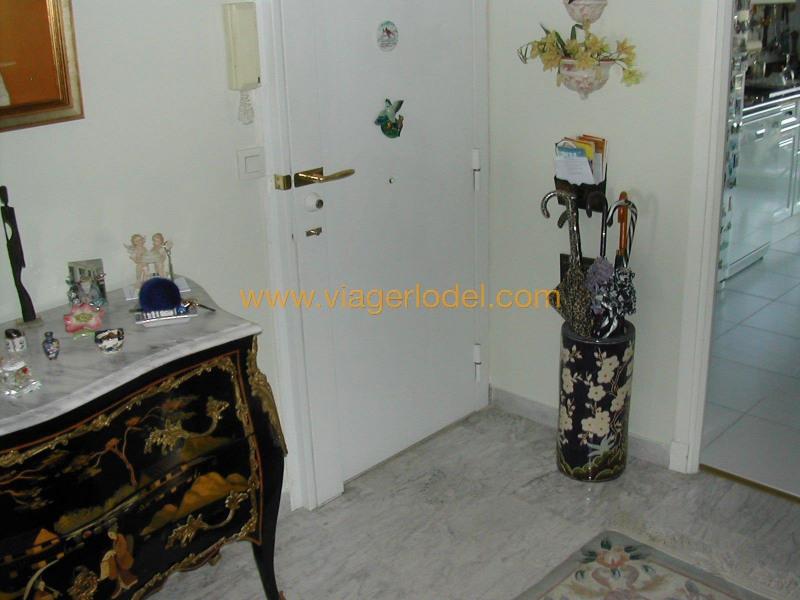 apartamento Cagnes-sur-mer 307000€ - Fotografia 8