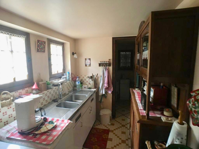 Vente maison / villa La chartre sur le loir 121000€ - Photo 9