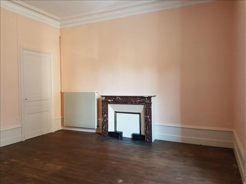 Locação apartamento Bourgoin jallieu 500€ CC - Fotografia 3