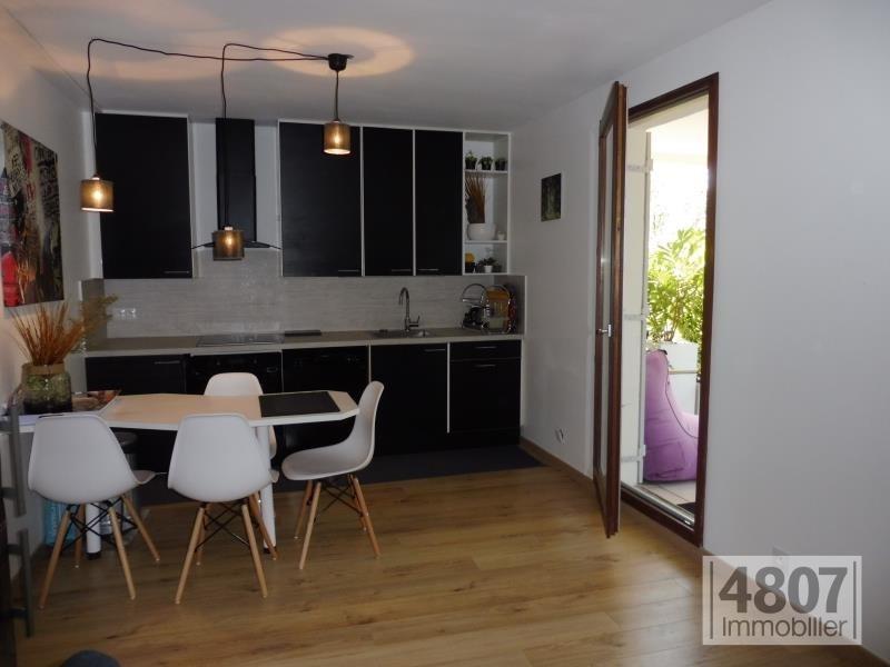 Vente appartement Annemasse 389500€ - Photo 3