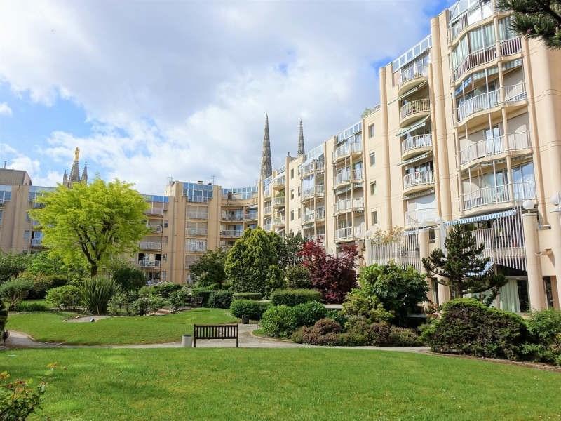 Vente appartement Bordeaux 123000€ - Photo 1