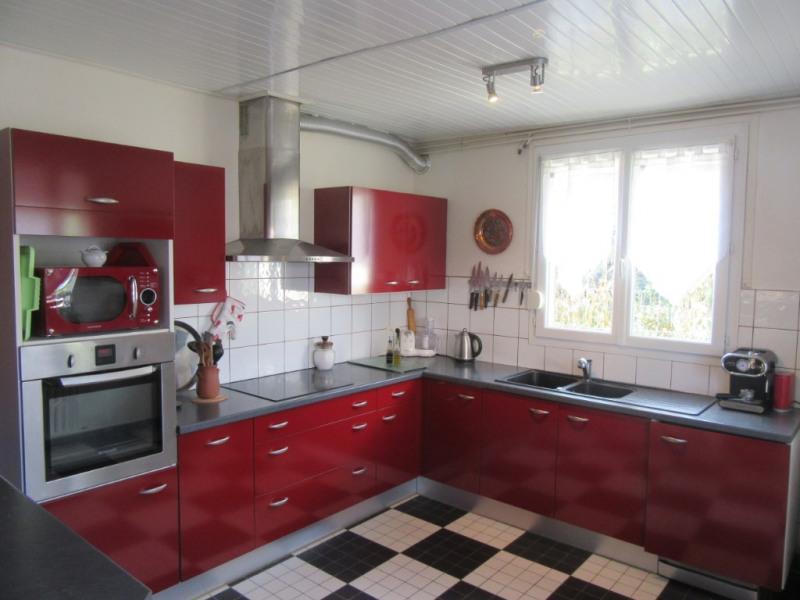 Sale house / villa Aire sur l adour 129000€ - Picture 1