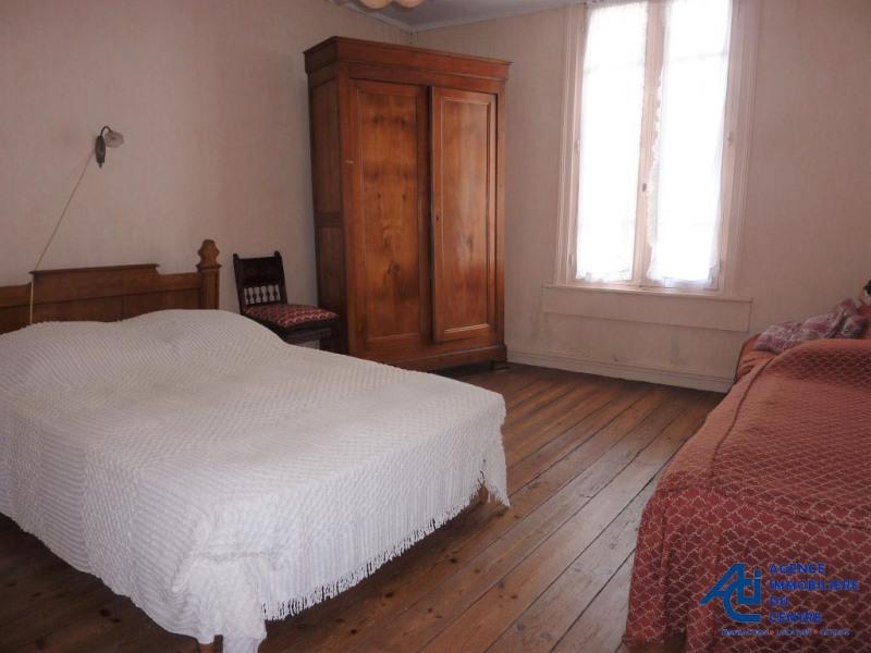 Vente maison / villa Pontivy 106000€ - Photo 6
