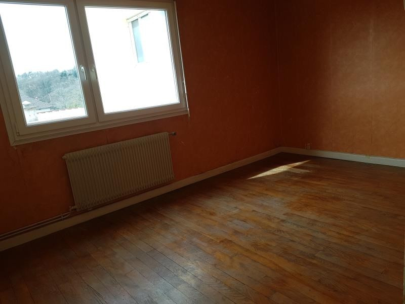 Sale apartment Montbeliard 74 000€ - Picture 3