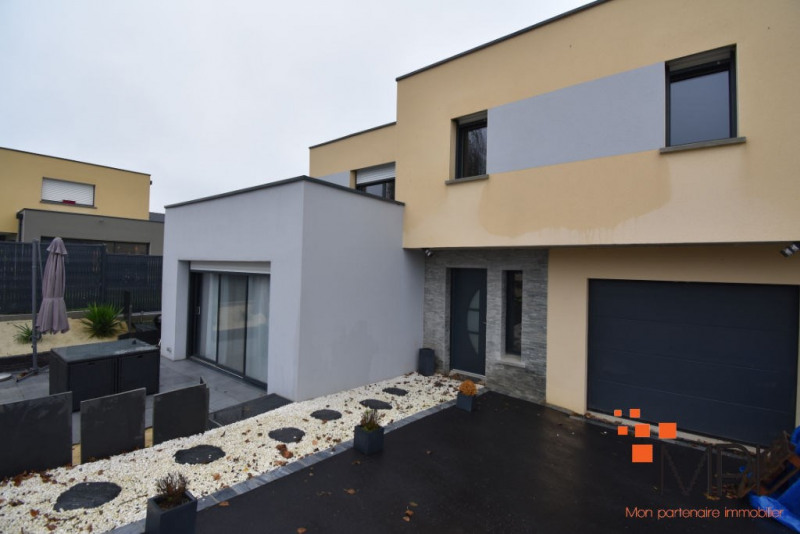 Sale house / villa Vignoc 303 050€ - Picture 1