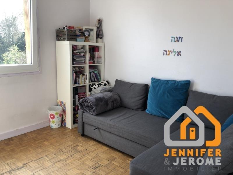 Sale apartment Enghien les bains 451500€ - Picture 5
