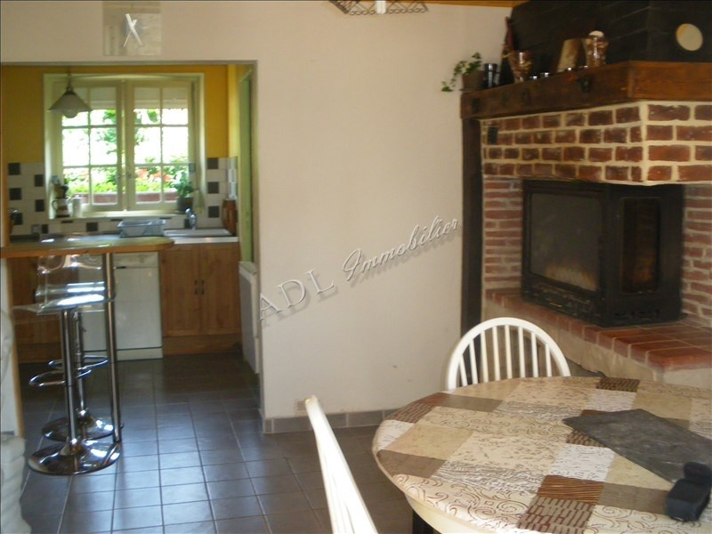 Rental apartment Orry la ville 750€ CC - Picture 3