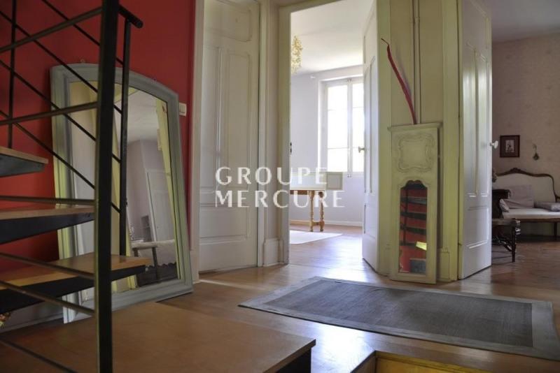 Deluxe sale house / villa Tassin la demi lune 894000€ - Picture 2
