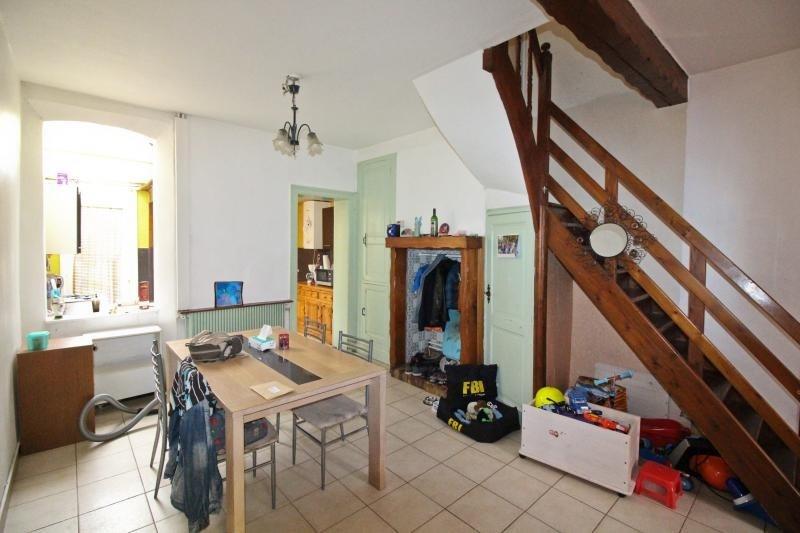 Sale house / villa Abbeville 110000€ - Picture 2