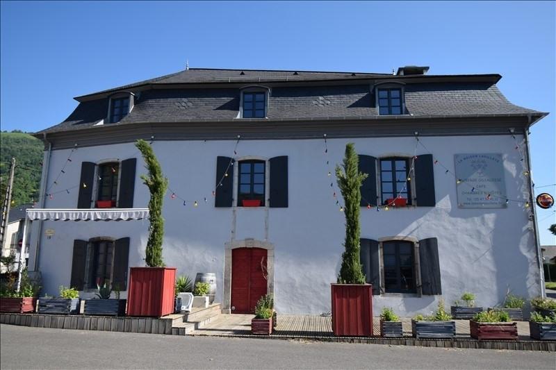 Sale empty room/storage Bielle 366000€ - Picture 1
