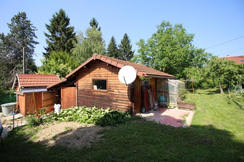 Vente terrain Voiron 96000€ - Photo 1