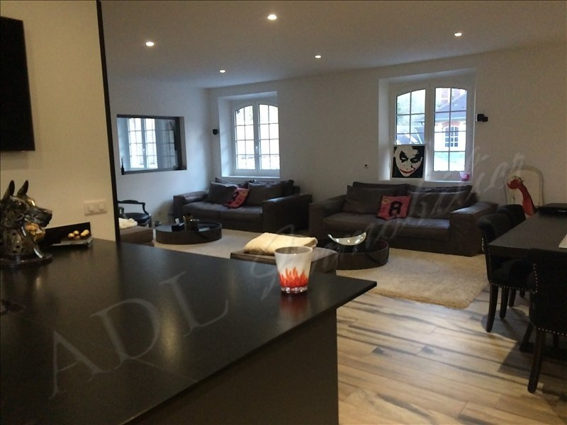Vente de prestige appartement Chantilly 630 000€ - Photo 3