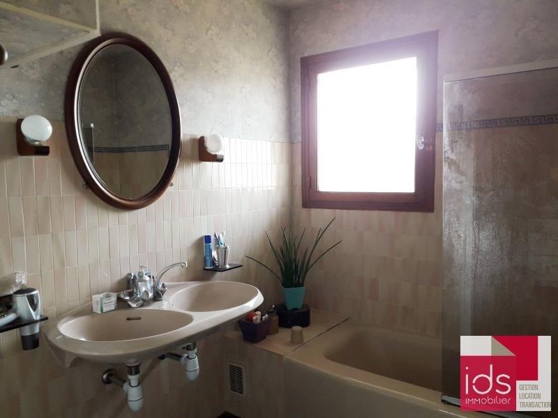 Sale house / villa Challes les eaux 349000€ - Picture 8