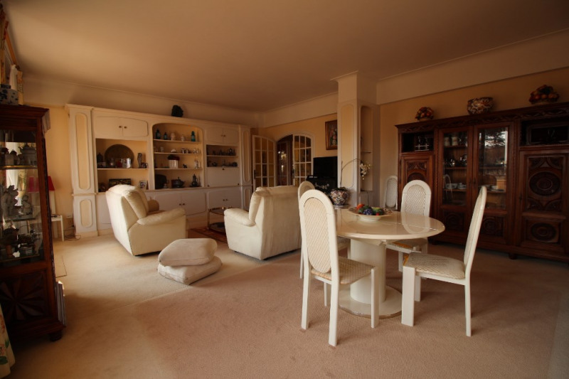 Deluxe sale apartment Nice 635000€ - Picture 6