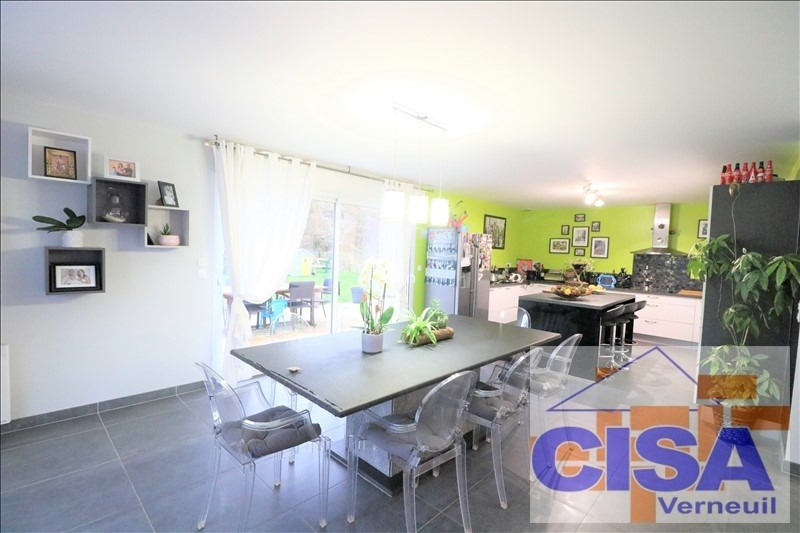 Vente maison / villa Houdancourt 345 000€ - Photo 1