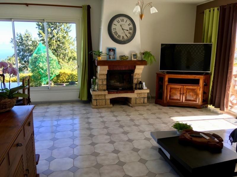 Sale house / villa Le tampon 295000€ - Picture 2