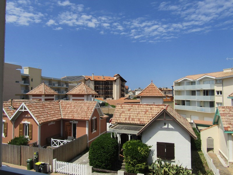 Vacation rental apartment Lacanau 243€ - Picture 7
