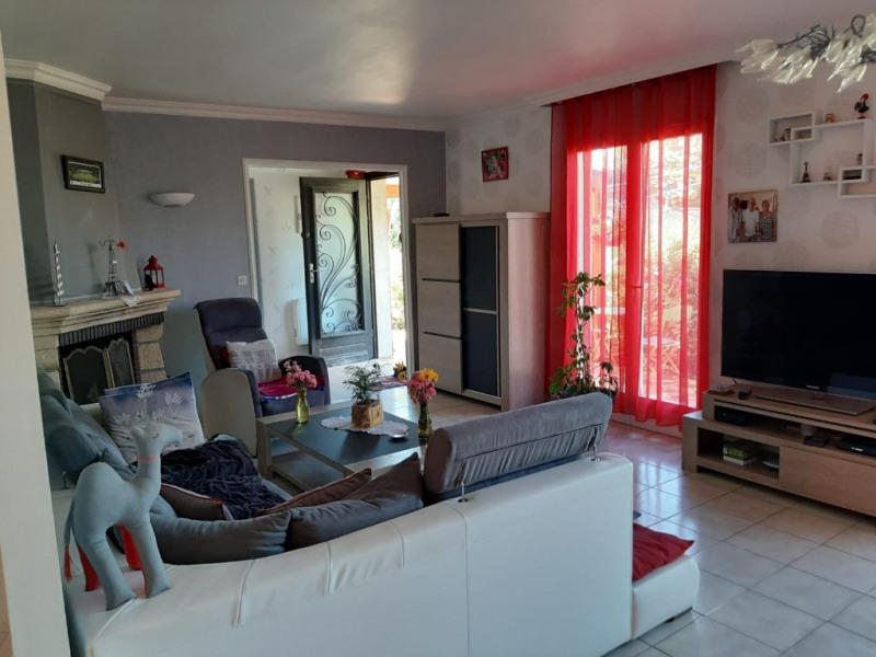 Vente maison / villa Marines 257920€ - Photo 4