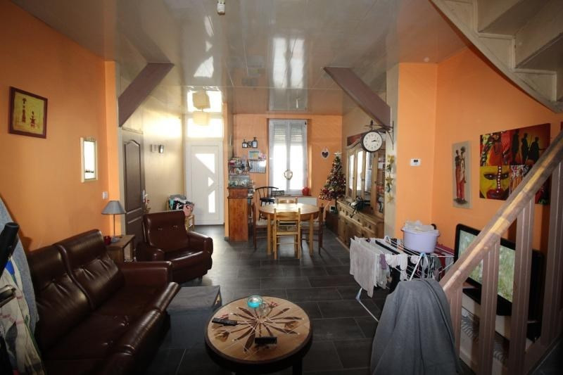 Investment property building Abbeville 118 000€ - Picture 1