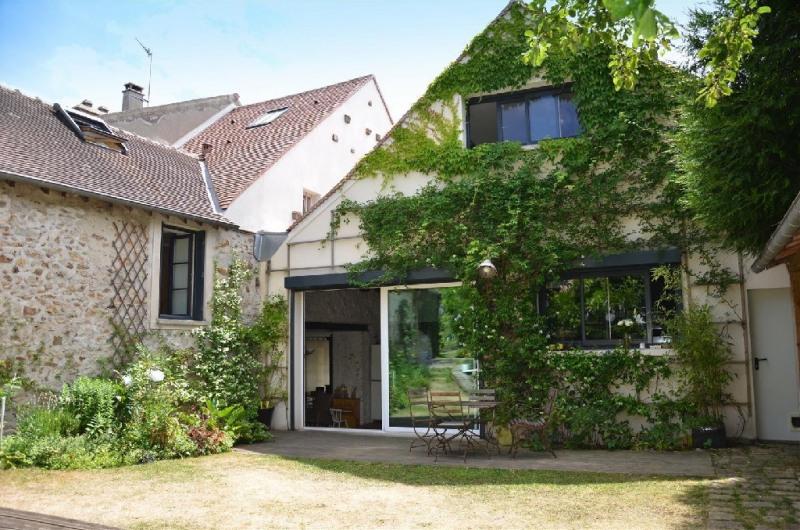 Vente maison / villa Le chatelet en brie 395000€ - Photo 1