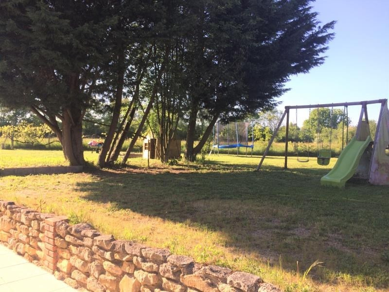 Vente maison / villa Seiches sur le loir 183550€ - Photo 10
