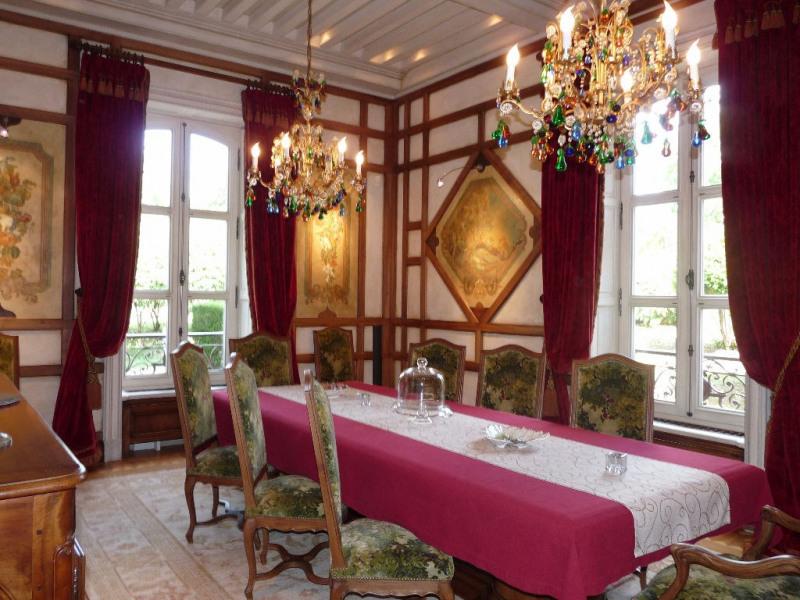 Vente de prestige château Lyon 2588000€ - Photo 4